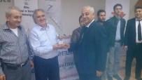 HAKAN KUBALı - Türkiye'de İlk 9 Ayda 78 Ürün Piyasadan Çekildi