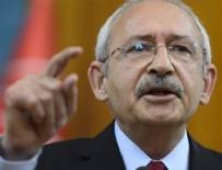NAZLI ÇELİK - Kılıçdaroğlu'nun cevap vermekten kaçtığı soru