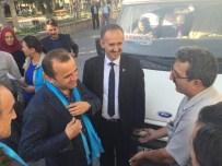 AK Partili Küpçü Yine CHP'ye Çattı