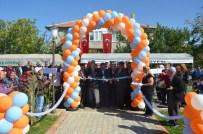 AHMET ÖZDOĞAN - Ereğli'de Toplu Park Açılışı