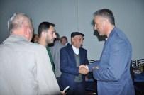 İNTİBAK YASASI - HDP Gaziantep Milletvekili Adayı Osman Demirci,'Emeklilerimiz İnsanca Bir Yaşamı Hak Ediyor'