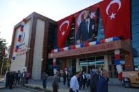 ALI YÜKSEL KAVUŞTU - Kargı Devlet Hastanesi Açılışı Yapıldı