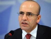 VERGİ ARTIŞI - Maliye Bakanı Şimşek müjdeyi verdi