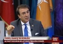 POZİTİF GÜNDEM - Milletvekili Aydemir'den Pozitif Gündem Vurgusu