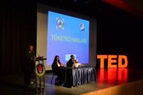 ASLANTEPE - TED Koleji'nde Seminer Düzenlendi