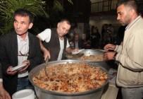 Yöresel Günler Şöleni Zeytinburnu'nda Başlıyor