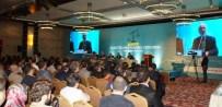 2. Uluslararası İslam Ticaret Hukuku Kongresi Sonuçlandı