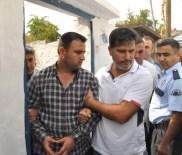 ŞIZOFRENI - Aydın'da Şizofreni Dehşeti