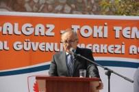 SOSYAL GÜVENLİK REFORMUNU - Çalışma Ve Sosyal Güvenlik Bakanı Ahmet Erdem