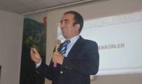 Sultandağı'nda Protokol Kuralları Konulu Seminer Düzenlendi
