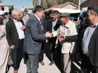 AK Parti Milletvekili Ali Özkaya Açıklaması