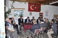 AK Parti Milletvekili Salih Çetinkaya Açıklaması