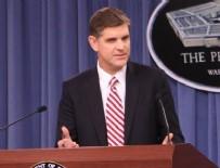 ABD SAVUNMA BAKANı - Pentagon Sözcüsü Cook: ElKaide'nin liderini öldürdük