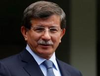 3. HAVALİMANI - Başbakan Davutoğlu: Türkiye ulaşımın merkezi olacak
