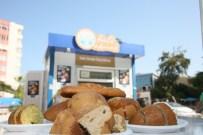 ŞIFALı BITKI - Büyükşehir Ekmek Çeşitlerini Artırdı