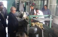 NİŞASTA BAZLI ŞEKER - Gönen, Pancar Üreticileri İle Buluştu
