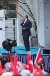 Gümrükçüoğlu Trabzonlular'a Seslendi