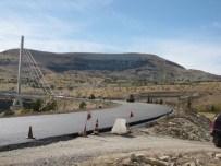 Karamağara Köprüsü Hafta Sonuna Kadar Tamamlanacak