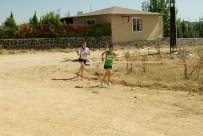 ROJDA - Mardin Atletizm Spor Kulübü Gümüş Madalya Kazandı