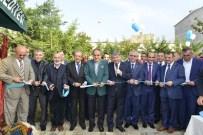 BARIŞ MANÇO - Osmanlı Sanatları Yıldırım'da Canlanıyor