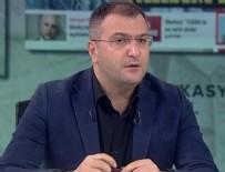 LATİF ŞİMŞEK - Cem Küçük, Ahmet Hakan'ı ziyaret edecek mi?