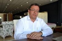 Itb'den Havalimanının Kargo Taşımacılığına Açılması Talebi