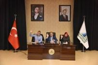 SEL AFETI - Kartepe Belediyesi Ekim Meclisi Toplandı