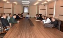 MEHMET FİLİZ - Kartepe'de Asfalt Betonu Alımı Ve Nakliyesi İşi İhalesi Yapıldı