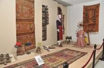 KAHVE KÜLTÜRÜ - Keçiören Etnografya Müzesi Büyük Beğeni Topluyor