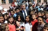 Konya'nın 31 İlçesinde Eğitim Yardımı Başvuruları Başladı