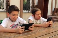 ÖZSAYGı - Sosyal Medyada Çocukları Bekleyen Tehlike