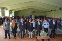 Tercan'da İlköğretim Haftası