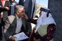 AK Parti Konya'da Seçim Çalışmalarını Sürdürüyor