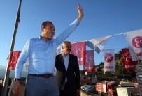 Büyükşehir'den İmamoğlu'na 100 Milyon Liralık Yatırım