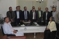 MEHMET EMIN AKTAR - Diyarbakır Baro Başkanı Elçi, Gözaltına Alındı