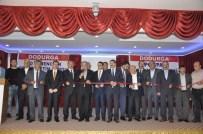 Dodurga'ya 10 Milyon 500 Bin TL'lik Yatırım