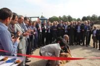 ŞEKER İŞ SENDIKASı - Elazığ'da Pancar Alım Kampanyası Başladı
