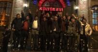 DAVUT KAYA - Erzurum'da 30 Ülkücü AK Partiye Geçti