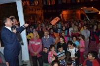 İSMAIL KURT - Kırcalı Açıklaması 'Taşeronlarımıza Kamuda İstihdam Sağlayacağız'