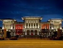 TEZCAN KARAKUŞ CANDAN - Mahkemeden Cumhurbaşkanlığı Sarayı kararı