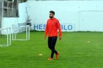 ALI KEMAL BAŞARAN - Trabzonspor, Medicana Sivasspor Maçı Hazırlıklarına Başladı