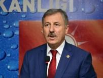 CEM UZAN - AK Parti Genel Başkan Yardımcısı Özdağ Sungurlu'da Partililerle Bir Araya Geldi