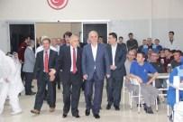 SEÇİM KANUNU - AK Partili Kaya Açıklaması 'AK Parti Bir Reform Partisidir'