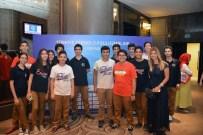 METİN UCA - Erkan Koleji Öğrencileri Teknoloji Turunda