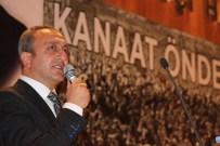 GÜN SAZAK - MHP Ankara İl Kanaat Önderleri İle Buluştu