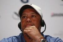 TIGER WOODS - Tiger Woods Meksika'da
