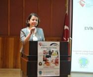 BEÜ'nün Edes Programındaki 'Evimiz Engelimiz Olmasın' Projesi Tamamlandı