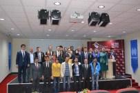 HATİCE BAYAR - Erzurum'da 'Yalnız Değilsiniz, Türkiye'nin En Büyük Ailesi' Projesi