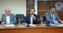 KTO'da Meslek Komiteleri İstişare Toplantıları Sürüyor