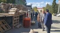 İŞSİZ GENÇLER - MHP'li Çimen TÜİK Raporunu Sordu Açıklaması 'Erzurum Neden 79. Sıraya Düştü?'